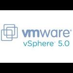 Lenovo VMware vSphere 5 Essentials Plus Kit, max 2CPU, 1y virtualization software