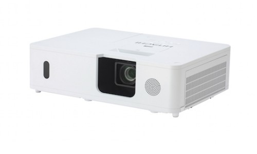 Hitachi CP-X5550 Desktop projector 5800ANSI lumens 3LCD XGA (1024x768) White data projector