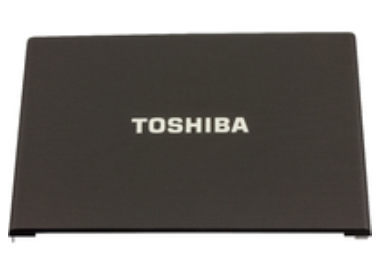 Toshiba P000545400 Lid notebook spare part
