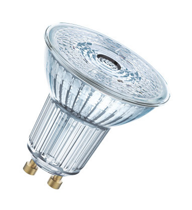 Osram Base PAR16 LED bulb 4.3 W GU10 A+