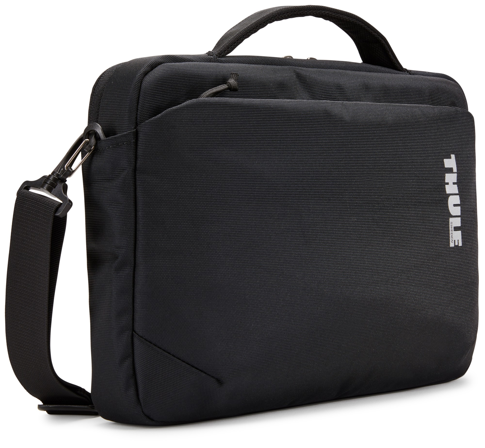 "Thule Subterra MacBook Attaché 13"" notebooktas 33 cm (13"") Aktetas Zwart"