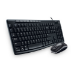 Logitech MK200 USB Black