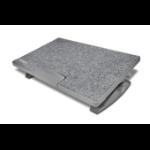 Kensington SmartFit® SoleMate™ Pro Elite Ergonomische Voetensteun