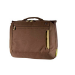 "Belkin 10.2 -12.1"" Messenger Bag brown/green"