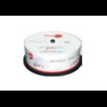 Primeon 2761253 blank DVD 8.5 GB DVD+R DL 25 pc(s)