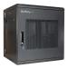 StarTech.com 12U 19in Hinged Wall Mount Server Rack Cabinet w/ Steel Mesh Door rack
