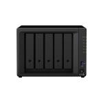 Synology DiskStation DS1520+ NAS Desktop Ethernet LAN Black J4125