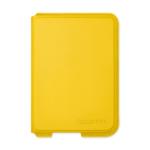 "Rakuten Kobo Nia SleepCover e-bookreaderbehuizing Folioblad Geel 15,2 cm (6"")"