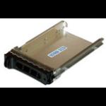 "MicroStorage 3.5"" Hotswap TrayDell SCSI/SASZZZZZ], KIT818"