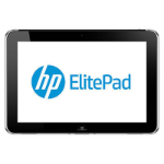 HP ElitePad 900 G1 64GB 3G Black,Silver