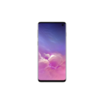 "Samsung Galaxy S10 Enterprise 15.5 cm (6.1"") 8 GB 128 GB Hybrid Dual SIM 4G USB Type-C Black Android 9.0 3400 mAh"