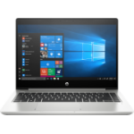"HP ProBook 445R G6 Silver Notebook 35.6 cm (14"") 1920 x 1080 pixels AMD Ryzen 5 3500U 8 GB DDR4-SDRAM 256 GB SSD Windows 10 Pro"