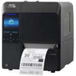 SATO CL4NX Plus Direct thermal / Thermal transfer POS printer 203 x 203 DPI Wired & Wireless