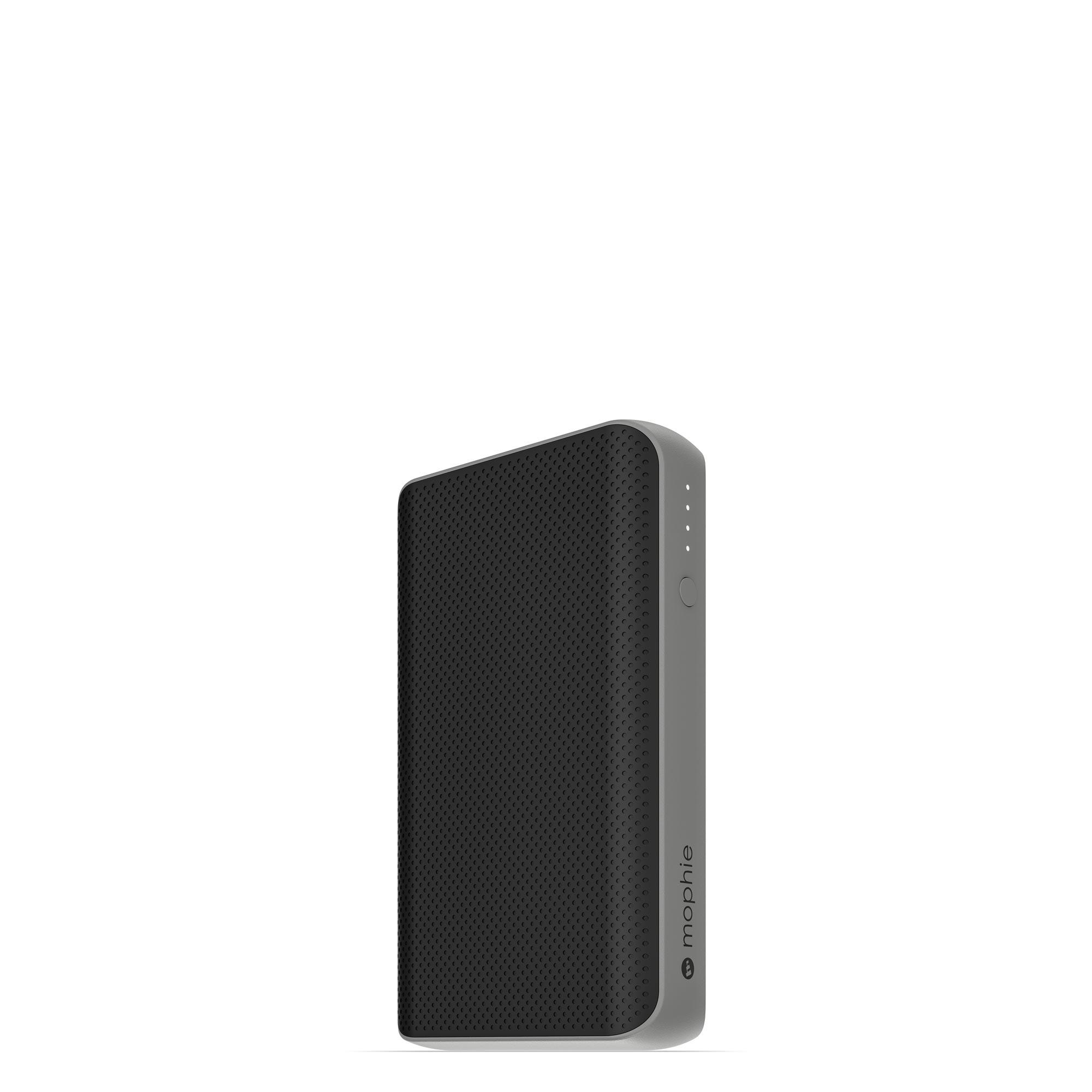 mophie 401101508 batería externa Negro 10050 mAh
