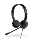 DELL UC150 Headset Head-band Black