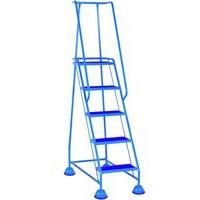 VFM 5 TREAD STEP LIGHT BLUE 385142