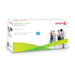 Xerox 006R03045 compatible Toner cyan, 3.5K pages (replaces Brother TN325C)