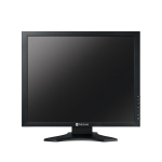 "AG Neovo C-19P 19"" Black computer monitor LED display"