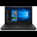 "HP 15-db0043na 2.3GHz A4-9125 AMD A 15.6"" 1920 x 1080pixels Black Notebook"