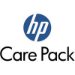 HP 1 year Critical Advantage L1 10512 switch Service