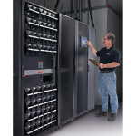 Scheduled Assembly Service for Symmetra PX 80/96 kW UPS, Essential XR Frames Only