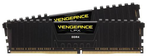 Corsair Vengeance LPX CMK16GX4M2Z3600C20 memory module 16 GB 2 x 8 GB DDR4 3600 MHz
