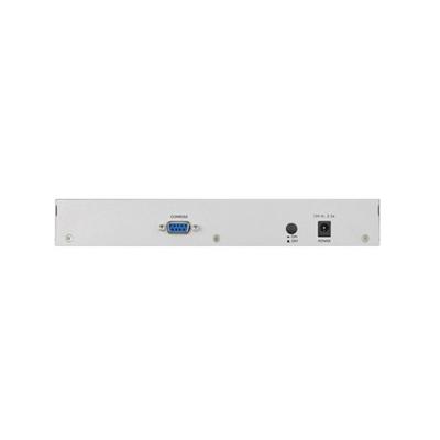ZyXEL Nebula Cloud Managed Managed Gigabit Ethernet (10/100/1000) White