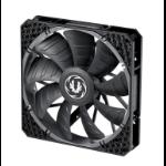 BitFenix Spectre Pro All Black 140mm Computer case Fan 14 cm
