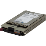 "Hewlett Packard Enterprise HDD 400GB,7.2K,FATA,1"",FC"""