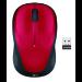 Logitech M235 Wireless Mouse ratón RF inalámbrico Óptico