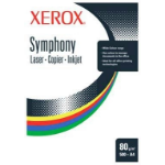 Xerox Symphony 80 A4, Green Paper CW printing paper
