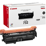 Canon 6263B002 (732BK) Toner black, 6.1K pages