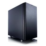 Fractal Design Define Mini C Tower Black FD-CA-DEF-MINI-C-BK