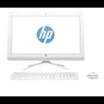 HP All-in-One - 22-b022na (ENERGY STAR)