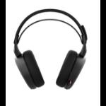 Steelseries Arctis 7 Binaural Head-band Black headset