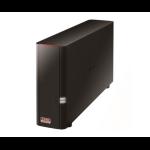 Buffalo LinkStation 510 3TB Compact Ethernet LAN Black LS510D0301-EU