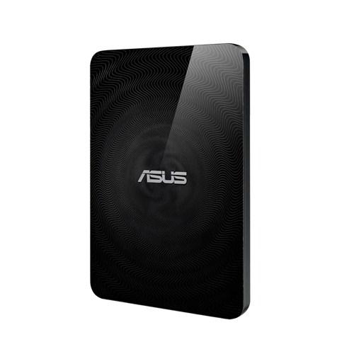 ASUS WHD-A2 1024GB HDD Wi-Fi Black