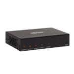 Tripp Lite B118-004-HDR video splitter HDMI 4x HDMI