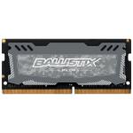 Crucial BLS4G4S26BFSD memory module 4 GB DDR4 2666 MHz
