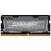 Crucial BLS4G4S26BFSD módulo de memoria 4 GB DDR4 2666 MHz