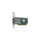Mellanox Technologies MCX623106AN-CDAT Netzwerkkarte Intern Faser 100000 Mbit/s