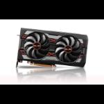 Sapphire PULSE RX 5600 XT 6G GDDR6 Radeon RX 5600 XT 6 GB