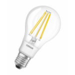 Osram LED Retrofit CL A 12W E27 A+ Warm white LED bulb