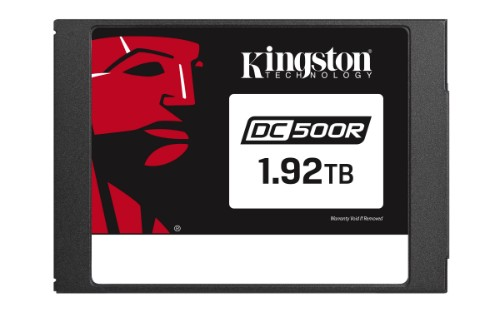 "Kingston Technology DC500 2.5"" 1920 GB Serial ATA III 3D TLC"