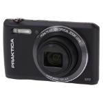 """Praktica Luxmedia Z212 20MP 1/2.3"""" CCD 5152 x 3864pixels Compact camera 5152 x 3864 pixels 1/2.3"""" Black"""
