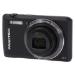 """Praktica Luxmedia Z212 20MP 1/2.3"""" CCD 5152 x 3864pixels Compact camera 1/2.3"""" 5152 x 3864 pixels Black"""
