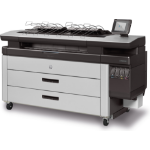 HP PageWide XL 4100 large format printer Colour 1200 x 1200 DPI A0 (841 x 1189 mm)