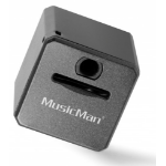 Technaxx MusicMan TX-52 MP3 player Black