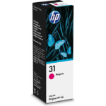 HP 31 70-ml Magenta Original Ink Bottle