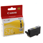 Canon CLI-526 Y Original Yellow 1 pc(s)